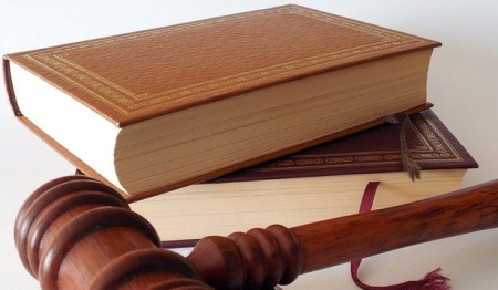 Hammer Paragraphs Books Law Lawyer Rule Court